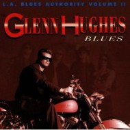 HUGHES, GLENN - Blues