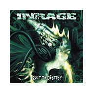 INRAGE - Build To Destroy