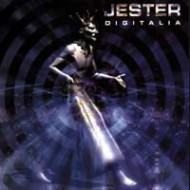 JESTER - Digitalia -99 / Tales From The Boogieman -97