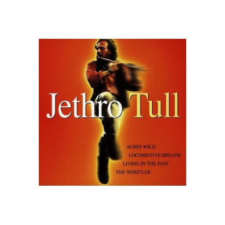 JETHRO TULL - Collection 1968-95