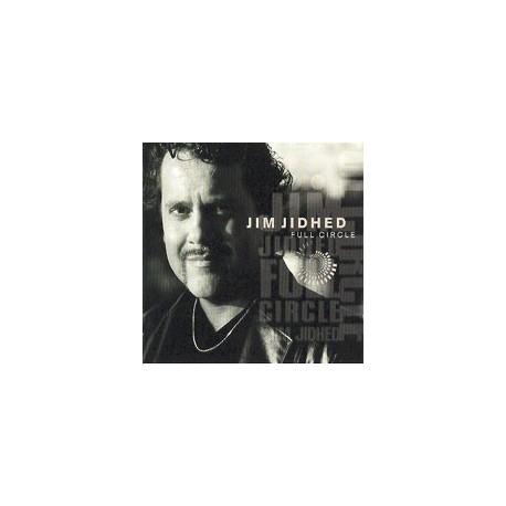 JIDHED, JIM - Full Circle