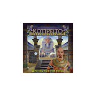 KOTIPELTO - Waiting For The Dawn (Digipak)