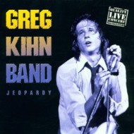 KIHN, GREG - Jeopardy - Live 1982-86