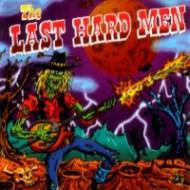 LAST HARD MEN, THE - s/t (feat.Sebastian Bach)