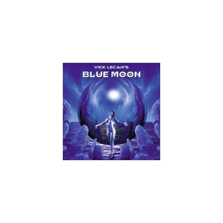 LECAR´S, VIC BLUE MOON - Vic Lecar´s Blue Moon