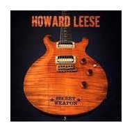 LEESE, HOWARD - Secret Weapon