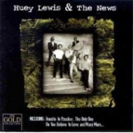 LEWIS, HUEY & THE NEWS - The Only One