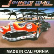 LIMA, JOHNNY - Made In California