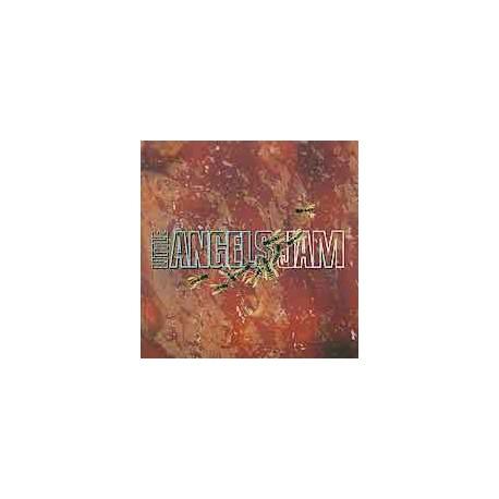 LITTLE ANGELS - Jam