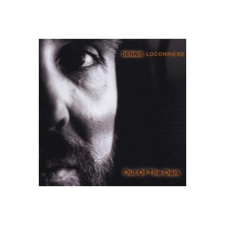 LOCORRIERE, DENNIS - Out Of The Dark
