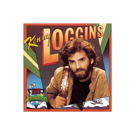 LOGGINS, KENNY - High Adventure