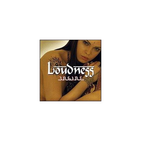 LOUDNESS - Engine