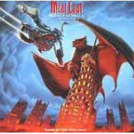 MEAT LOAF - Bat out of hell II : Back into hell