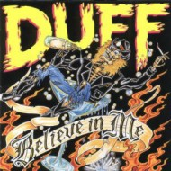 MCKAGAN, DUFF - Believe In Me
