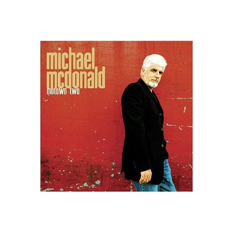 MCDONALD, MICHAEL - Motown Two