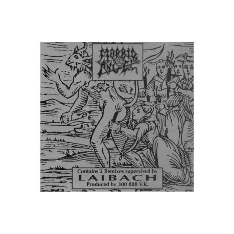 MORBID ANGEL - Laibach