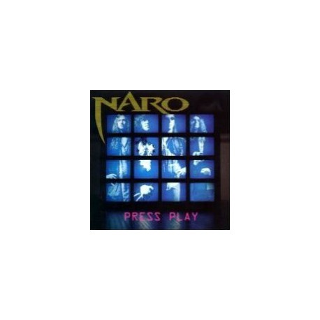 NARO - Press Play
