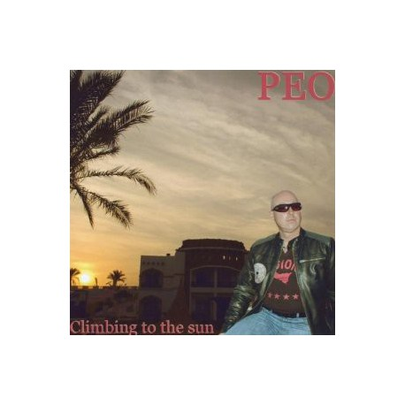 PEO - Climbing To The Sun