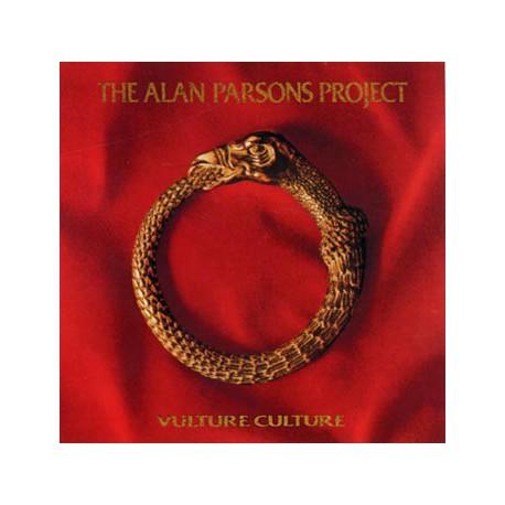 PARSONS PROJECT, ALAN - Vulture Culture