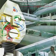 PARSONS PROJECT, ALAN - I Robot