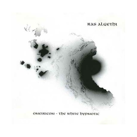 RAS ALGETHI - Oneiricon - The White Hypnotic