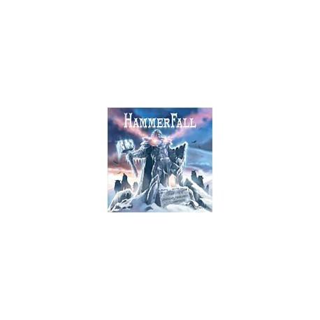 HAMMERFALL - Chapter V : Unbent, unbowed, unbroken