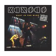 KANSAS - Dust In The Wind - Live