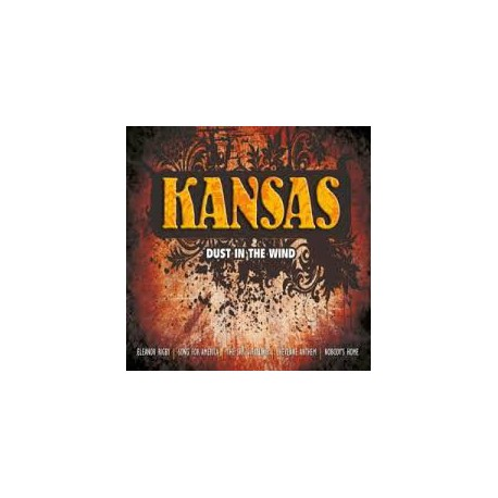 KANSAS - Dust In The Wind (Re-recordings)