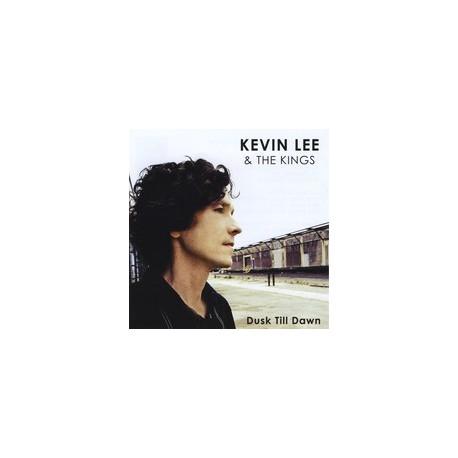 LEE, KEVIN - Dusk Till Dawn