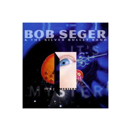 SEGER, BOB AND T.S.B.B. - It´s A Mystery