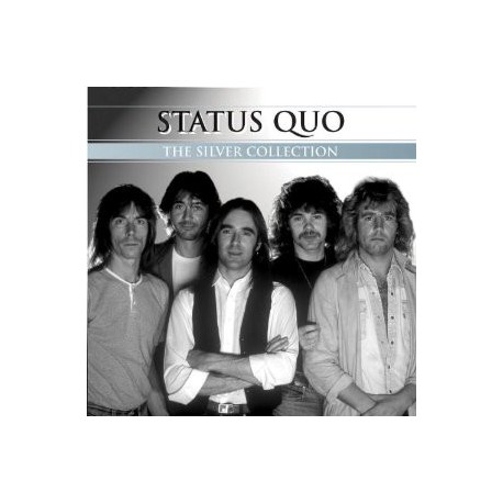 STATUS QUO - Silver Collection 1973-82