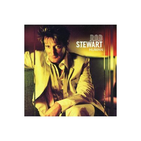 STEWART, ROD - Human