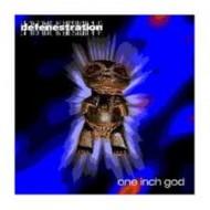 DEFENESTRATION - One Inch God