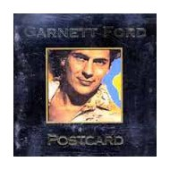 FORD, GARNET - Postcards