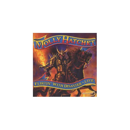 molly hatchet flirtin with disaster meaning They don't mean no harm usually lead guitarist for molly hatchet & gator country band molly hatchet (1978) flirtin' with disaster (1979) beatin' the odds.