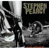 PEARCY, STEPHEN - Rat Attack