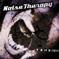 NOISE THERAPY - Tension (Digipak)