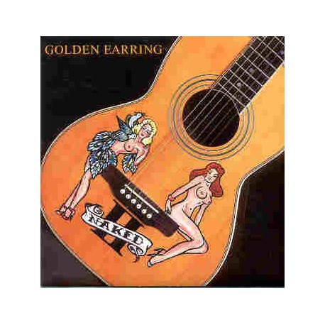 Golden earring naked iii