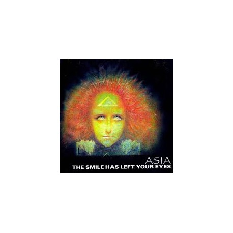 ASIA - The Smile Has Left Your Eyes - Live