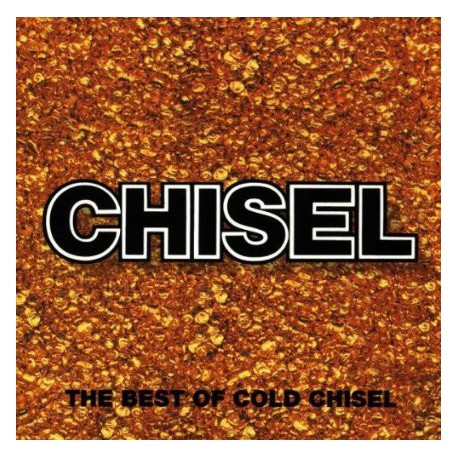 COLD CHISEL - The best of Cold Chisel