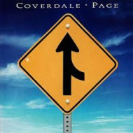 COVERDALE / PAGE - s/t