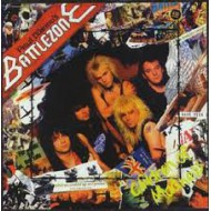 BATTLEZONE, PAUL DIANNO'S - Children Of Madness