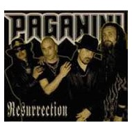 PAGANINI - Resurrection (Digipak)