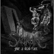 SAURON - For A Dead Race