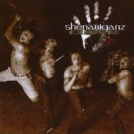 SHENANIGANZ - Four Finger Fist Fight