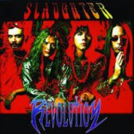 SLAUGHTER - Revolution