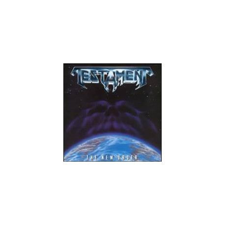 testament the new order arctic rock