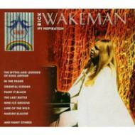 WAKEMAN, RICK - My Inspiration
