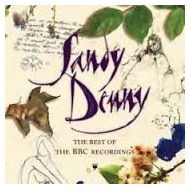 DENNY, SANDY - The Best Of The BBC Recordings