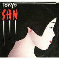 TOKYO - San